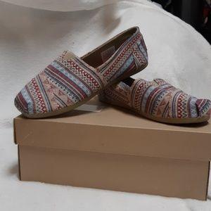 BOBS from Skechers Women's Slip-on-Flat